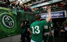 Aviva stadium : March 8th 2014 Six Nations, Rugby, March, Sports, Hs Sports, Excercise, Sport, Exercise, Mars