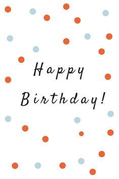 Birthday Quotes : Happy Birthday Card Quotes...