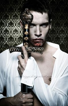 Johnathan Rhys Meyers as Dracula Dracula 2013, Beautiful Men, Beautiful People, Jonathan Rhys Meyers, Vampires And Werewolves, Good Good Father, Celebs, Celebrities, Bad Boys