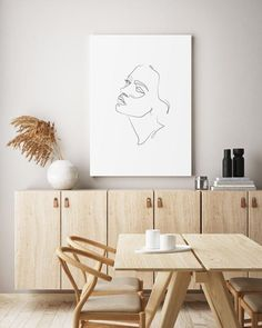 Ikea Interior, Interior Design, Dorm Walls, Living Spaces, Living Room, Home Collections, Decoration, Minimalism, Sweet Home