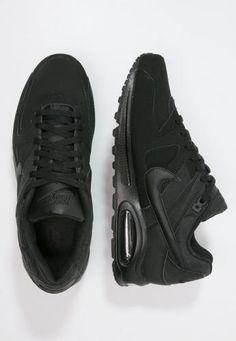 #Nike sportswear air max command sneakers Nero  ad Euro 130.00 in #Nike sportswear #Uomo scarpe sneakers sneakers