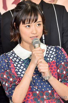 大原櫻子「レコ大」新人賞で心境語る「本番も楽しく歌いたい」【モデルプレス】