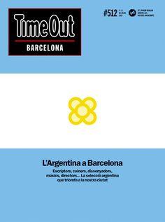 TOB 512 July 5-11 Argentina in Barcelona
