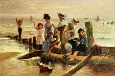 Alexander Mark Rossi  , 1840 - 1916)