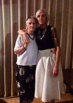 Mother & Daughter #BestFriends
