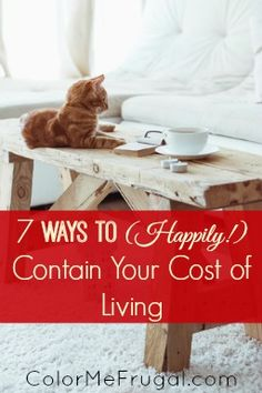 As we get older and achieve career success, it's easy to increase our standard of living, and thus our spending. Find out how to avoid this trap, and save huge money!