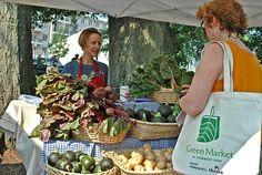 Atlanta's Farmers Markets | Atlanta on the Cheap: Free Things to Do & Deals in the ATL