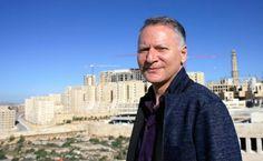 Israel / Nueva ciudad palestina, pocos residentes y acusaciones de connivencia con Israel