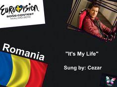 eurovision romania selectia nationala 2014