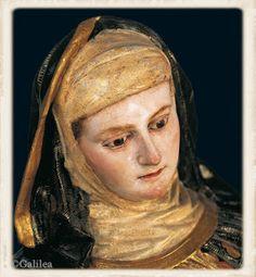 Santa María, Madre de Dios y Madre nuestra: Santa Florentina de Cartagena Abadesa 20 de Junio
