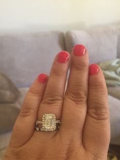 Third Time's A Charm! Post Your E-Ring Do-Overs! - Weddingbee