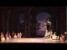 Fairies variations (den första) - Sleeping beauty