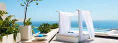 SAINT MARTIN : Yachts luxueux, villas secrètes et surtout cette eau turquoise qu'on ne trouve nulle part ailleurs.