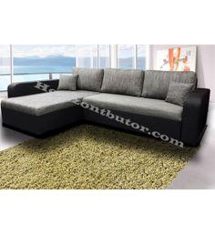 Istria sarok Couch, Furniture, Home Decor, Settee, Decoration Home, Sofa, Room Decor, Home Furnishings, Sofas
