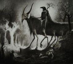 SHOP at http://CreatureCraft.Co #666 #occult #satanic #satanicclothing…