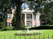 Walter Place Estates, Holly Springs, MS  Owned by Mike and Jorja Lynn... Had my Bridal Portraits taken here... beautiful!!