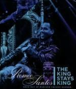 Romeo Santos: The King Stays King - Sold Out from Madison Square Garden