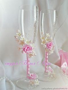 Свадебные бокалы. 2 (Свадьбы)