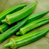 Learn more about >> David's Garden Seeds Okra Lee (Green) 25 Organic Seeds Garden Seeds, Planting Seeds, Garden Plants, Good Healthy Recipes, Gourmet Recipes, Beef Recipes, Recipies, Okra Seeds, Weight Loss