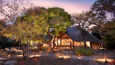 andBeyond Ngala Safari Lodge | Kruger | Big Five | South Africa