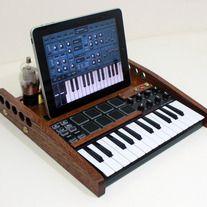 iPad Tablet Music Workstation