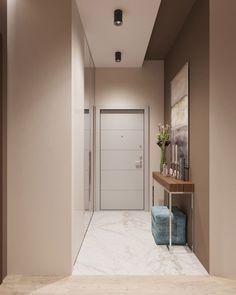 Фотография Home Room Design, Home Interior Design, Living Room Designs, Ikea Interior, Apartment Interior, Entry Furniture, Hallway Decorating, Floor Design, Interiores Design