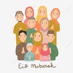 Big Family, Family Guy, Eid Mubarak, Fictional Characters, Art, Art Background, Kunst, Performing Arts, Fantasy Characters