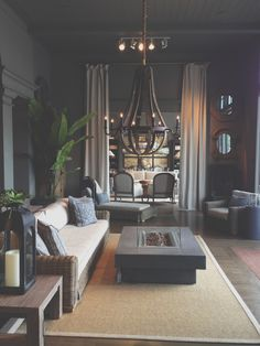 The light and the dark so much contrast love it lovely spaces pinterest reading room - Small spaces restoration hardware set ...