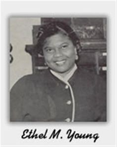 Sunny Side - Ethel Mosley Young, who spent nearly four decades as an educator in a southHouston schoolthat now bears her name, Young spent her entire career at Sunny Side Elementary, starting as a classroom teacher and eventually becoming principal. Young taught reading and writing. She also taught manners and grooming. She made home visits and spent her own money on supplies.