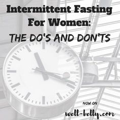 intermittent-fasting-for-women