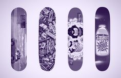 The 50 Greatest Skateboards of The 1990s
