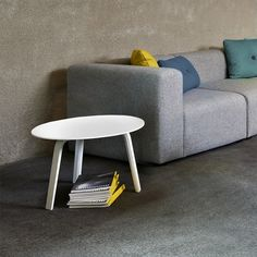 HAY | Bella Coffee Table | You can purchase this item at our showroom minimum at Aufbau Haus in Berlin Kreuzberg and online at www.minimum.de
