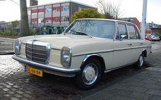 1971 Mercedes-Benz 240 D