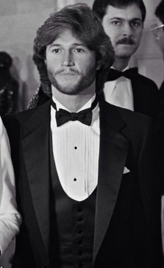 Andy Gibb....Barry the 2.!!!