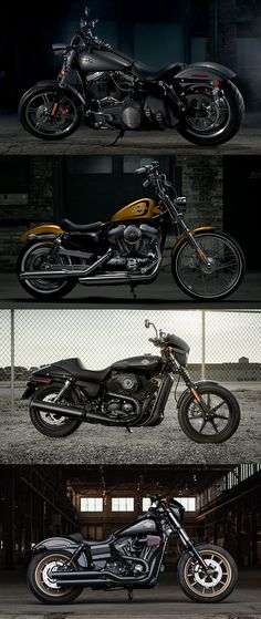 Check out this #DarkCustom gallery to get inspired. Shop now. | Harley-Davidson #DarkCustom Parts and Accessories