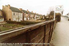 Carlton Road April 1986