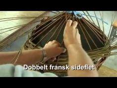 """Trailer til """"Lær at flette et fuglehus"""" - YouTube"""