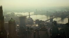 Check out awesome images of New York City between the 50's to 70's