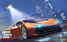 Game Grand Theft Auto V gta online art car chase police 4 Sizes Silk Fabric Canvas Poster Print Gta 5 Online, Online Games, Online Pic, Gta 5 Hd, Computer Wallpaper, Wallpaper Backgrounds, Wallpaper Desktop, Wallpapers Games, Lamborghini