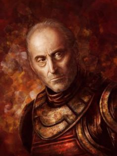 Game of Thrones: Tywin Lannister by qi-art on @DeviantArt