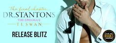 Abibliophobia Anonymous                 Book Reviews: **RELEASE BLITZ**  Dr. Stantons The Epilogue by T ...