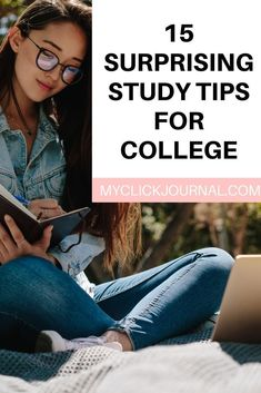 Here are 15 study tips for college, written by a 4.0 student | my top study tips for students in college How To Pass Exams, Student Studying, College Students, How To Graduate Early, High School Diploma Online, Study Tips For Students, Effective Study Tips, College Freshman Tips