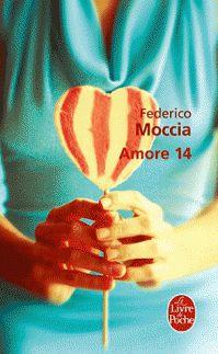 Amore 14, Federico Moccia