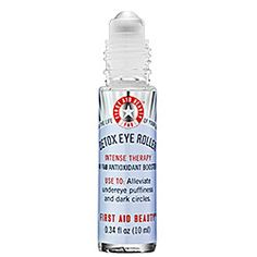 Find the Roller Ball Under Eye Serum Right for Your Budget: First Aid Beauty: Roller Ball