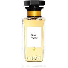 Givenchy L'Atelier Neroli Eau de Parfum ($220) ❤ liked on Polyvore featuring beauty products, fragrance, no color, eau de perfume, edp perfume, givenchy, givenchy fragrance and oriental fragrances
