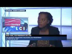 Politique - Rama Yade, invitée politique de Guillaume Durand avec LCI - http://pouvoirpolitique.com/rama-yade-invitee-politique-de-guillaume-durand-avec-lci/