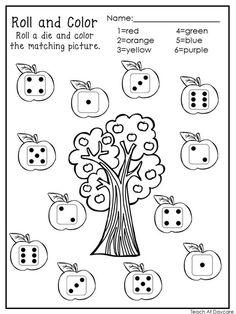 Color Worksheets color worksheets colors worksheets for preschool kindergarten learning. color worksheets colors worksheets for preschool kindergarten Color Worksheets For Preschool, Number Worksheets Kindergarten, Kindergarten Colors, Preschool Kindergarten, Printable Worksheets, Printables, Coloring Worksheets, Preschool Learning, Apple Theme