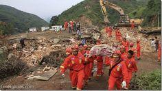 398 muertos y más de 1.800 heridos deja intenso sismo en el suroeste de China (Fotos) - http://www.leanoticias.com/2014/08/04/398-muertos-y-mas-de-1-800-heridos-deja-intenso-sismo-en-el-suroeste-de-china-fotos/