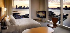 The Standard Hotel, NYC