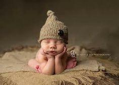 newborn photo basket - Google Search